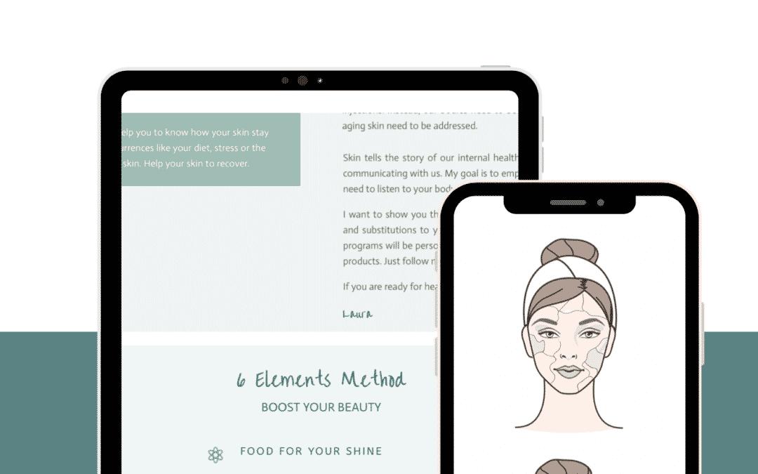 Deine Hautpflege Routine |Daily Skin Care